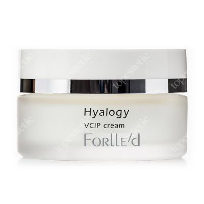 Forlled Hyalogy VCIP Cream Rozjaśniający krem z witaminą C 50 g