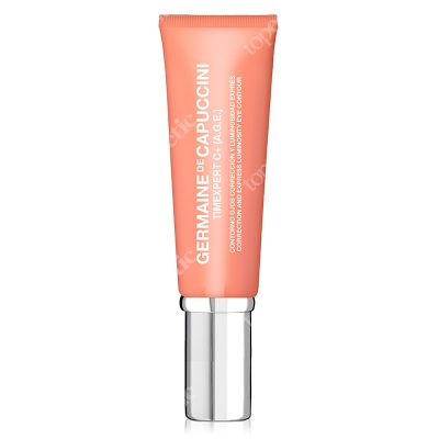 Germaine de Capuccini Correction And Express Luminosity Eye Contour Rewitalizujący krem kontur oczu 15 ml