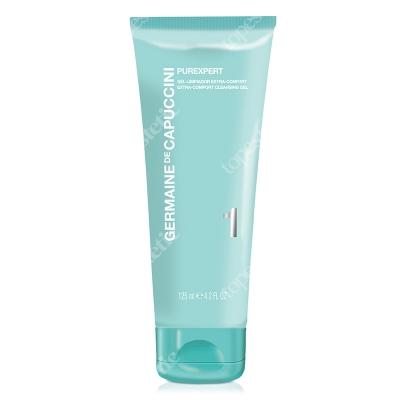 Germaine de Capuccini Extra Comfort Cleansing Gel Żel oczyszczający 125 ml