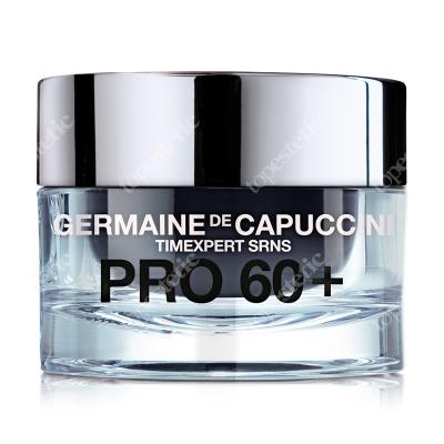 Germaine de Capuccini Extra-Nourishing Highly Demanding Cream 60+ Krem intensywnie odżywczy dla skóry bardzo suchej 50 ml