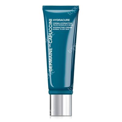 Germaine de Capuccini Hydractive Cream Normal to Dry Skin Krem nawilżający dla skóry normalnej 50 ml