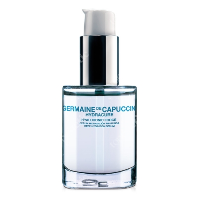 Germaine de Capuccini Hydracure Hyaluronic Force Serum z kwasem hialuronowym 30 ml