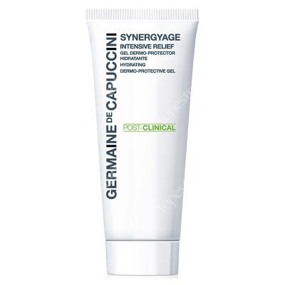 Germaine de Capuccini Intensive Relief Hydrating Dermo-Protective Gel 30 ml Krem intensywnie regenerujący, pozabiegowy 30 ml