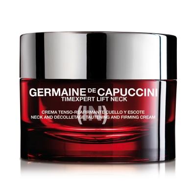 Germaine de Capuccini Neck and Decolletage Tautening and Firming Cream Krem liftingujący na szyję50 ml