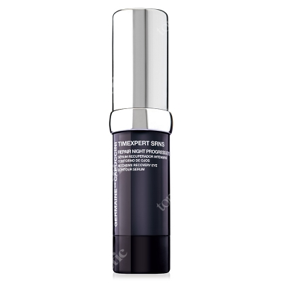 Germaine de Capuccini Repair Night Progress Eye Krem kontur oczu na noc 15 ml