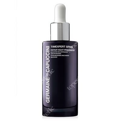 Germaine de Capuccini Repair Night Progress Serum regenerujące 50 ml