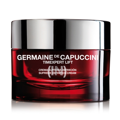 Germaine de Capuccini Supreme Definition Cream Krem odżywczy, liftingujący 50 ml