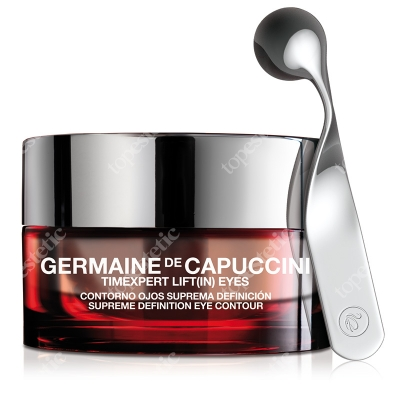 Germaine de Capuccini Supreme Definition Eye Contour Krem kontur oczu 15 ml