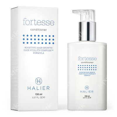 Halier Fortesse Conditioner Odżywka do włosów 150 ml