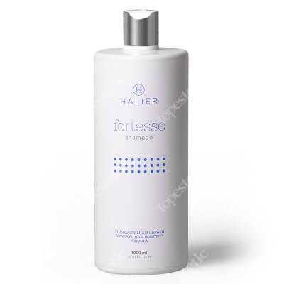 Halier Fortesse Shampoo Szampon do włosów 1 L