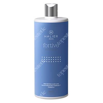 Halier Fortive Conditioner Men Odżywka do włosów dla mężczyzn 1 L