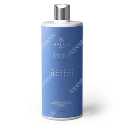 Halier Fortive Shampoo Men Szampon do włosów dla mężczyzn 1 L