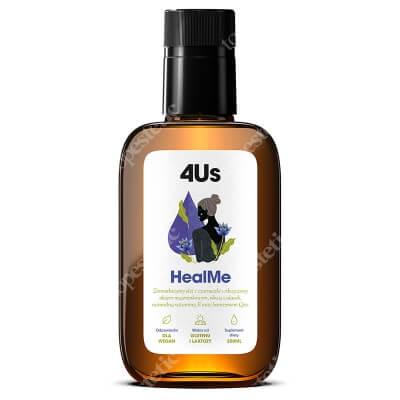 Health Labs Care HealMe Wsparcie odporności, poprawa samopoczucia 250 ml