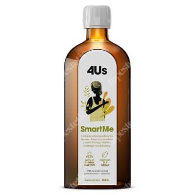 HealthLabs SmartMe Lepsza kondycja włosów, skóry i paznokci 250 ml