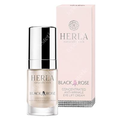 Herla Concentrated Anti Wrinkle Eye Lift Cream Skoncentrowany przeciwzmarszczkowy krem liftingujący do okolic oczu 15 ml