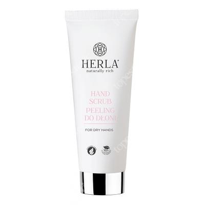 Herla Hand Scrub Peeling do dłoni 75 ml
