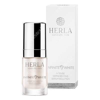 Herla Intense Depigmenting Serum Solution Intensywne serum depigmentacyjne 15 ml