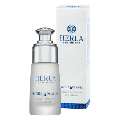 Herla Intense Hydrating Eye Cream Intensywnie nawilżający krem pod oczy 30 ml