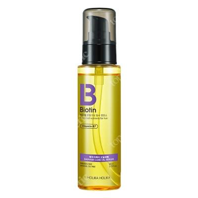 Holika Holika Biotin Damage Care Oil Serum Serum do włosów z biotyną 80 ml