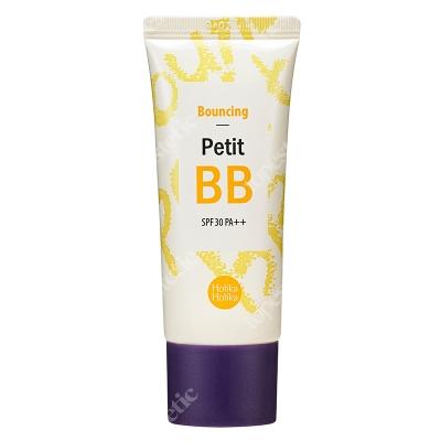 Holika Holika Bouncing Petit BB SPF 30 PA++ Rozświetlający krem BB 30 ml