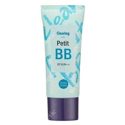 Holika Holika Clearing Petit BB SPF 30 PA++ Oczyszczający krem BB 30 ml