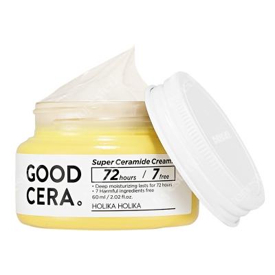 Holika Holika Good Cera Ceramide Cream Krem nawilżający z ceramidami 60 ml