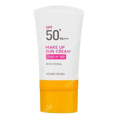 Holika Holika Make Up Sun Cream Tonujący krem przeciwsłoneczny 60 ml