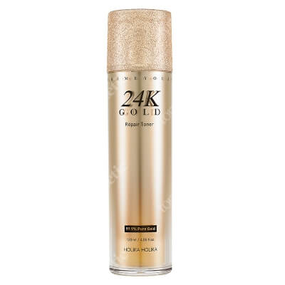 Holika Holika Prime Youth 24K Gold Repair Toner Tonik nawadniający 120 ml