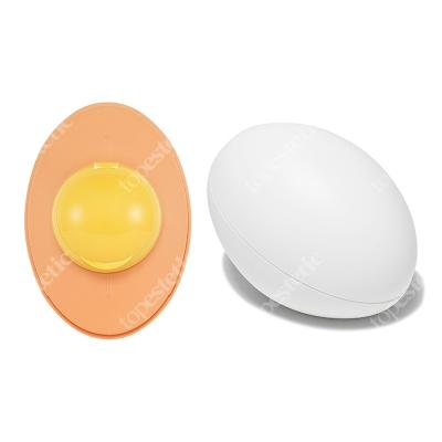 Holika Holika Sleek Egg Skin Peeling Gel White Enzymatyczny peeling do twarzy z ekstraktem z żółtka jajka 140 ml