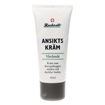 Hudosil Ansiktskram Nawilżający krem do suchej, wrażliwej skóry 60 ml