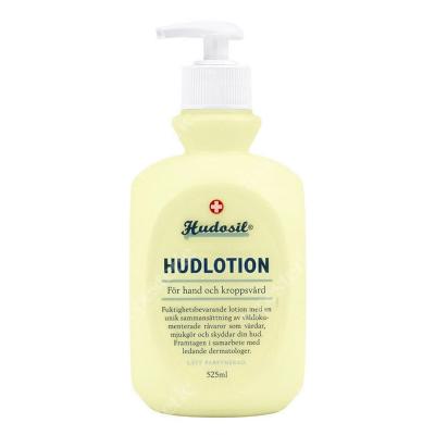 Hudosil Hudlotion Nawilżający balsam do ciała 525 ml