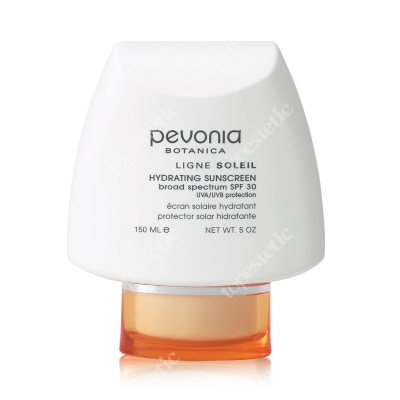 Pevonia Hydrating Sunscreen SPF 30 Krem z filtrem SPF 30 150 ml
