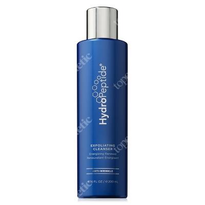 Hydropeptide Exfoliating Face Cleanser Przeciwstarzeniowy preparat oczyszczający 200 ml