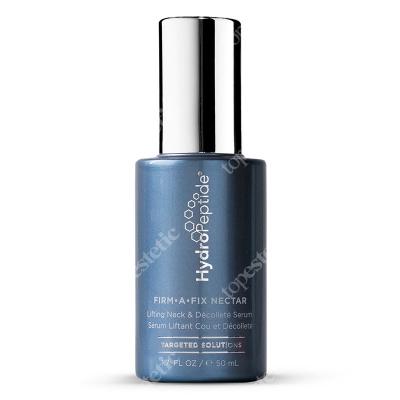 Hydropeptide Firm A Fix Nectar Nektarowe serum liftingujące, na szyję i dekolt 50 ml