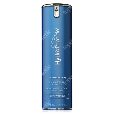 Hydropeptide HydroStem Face Serum Kuracja przeciwstarzeniowa zapewniająca ochronę przed promieniami UV 30 ml
