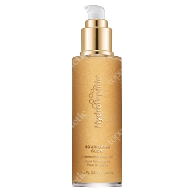 Hydropeptide Nourishing Glow Body Oil Nadający blask odżywczy olejek do ciała 100 ml