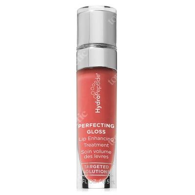 Hydropeptide Perfecting Lip Gloss 2 Błyszczyk rozjaśniający i poprawiający wygląd ust (Beach Blush) 7,4 ml