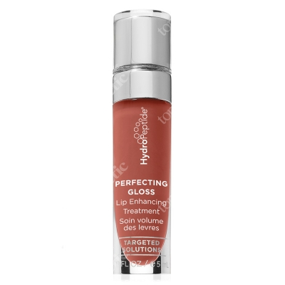 Hydropeptide Perfecting Lip Gloss 3 Błyszczyk rozjaśniający i poprawiający wygląd ust (Sunkissed) 5 ml