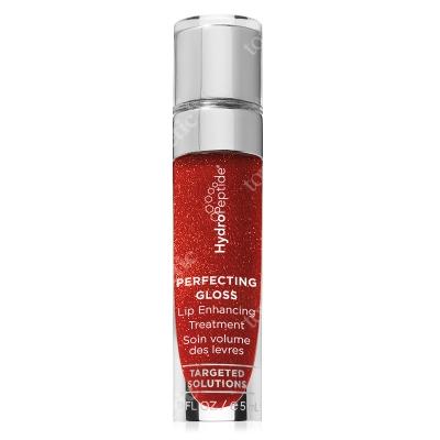 Hydropeptide Perfecting Lip Gloss 5 Błyszczyk rozjaśniający i poprawiający wygląd ust (Santorini) 7,4 ml
