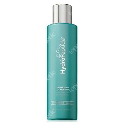 Hydropeptide Purifying Cleanser Żel oczyszczający 200 ml