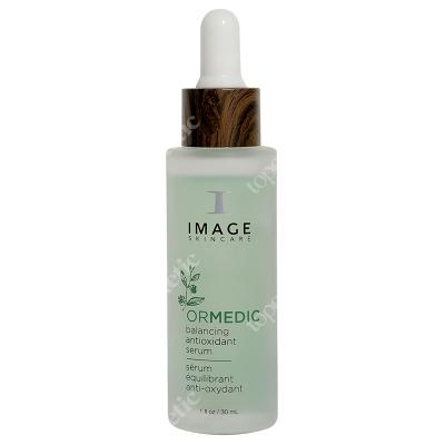 Image Skincare Balancing Antioxidant Serum Serum nawilżające ze śliwką kakadu 30 ml