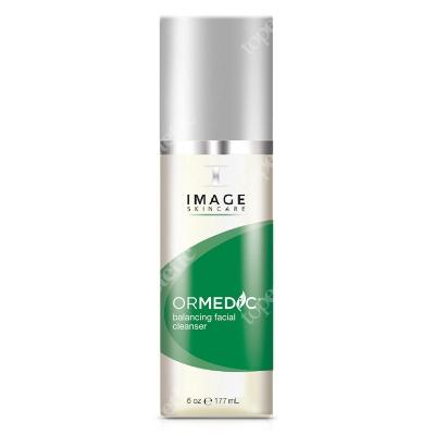 Image Skincare Balancing Facial Cleanser Delikatny preparat oczyszczający 177 ml
