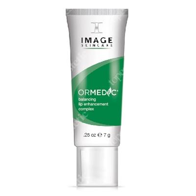 Image Skincare Balancing Lip Enhancement Complex Ochrona i silne nawilżenie ust 7 g