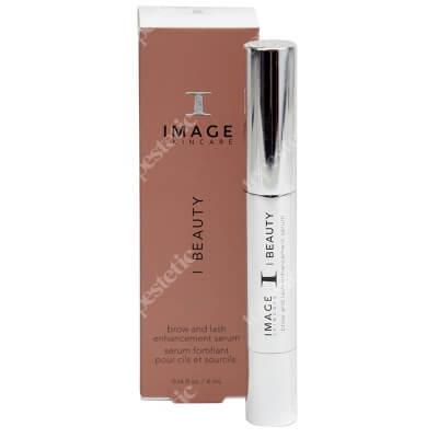 Image Skincare Brow&Lash Enhacement Serum Serum wzmacniające do brwi i rzęs 4 ml