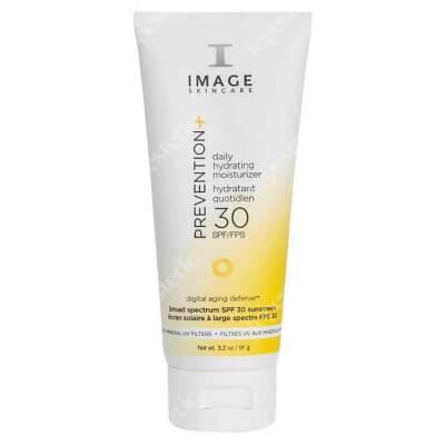 Image Skincare Daily Hydrating Moisturizer SPF 30 New Krem ochronny i silnie nawilżający 91 g