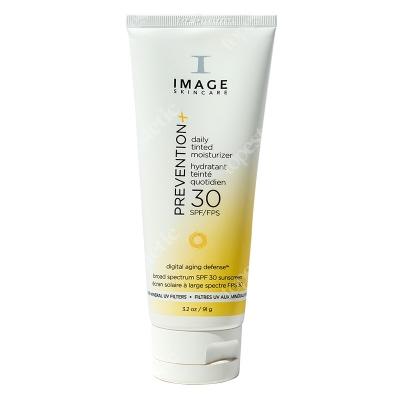 Image Skincare Prevention+ Daily Tinted Moisturizer Spf 30 Filtr pielęgnacyjno - ochronny SPF 30 do codziennej pielęgnacji 91 g