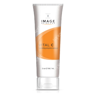 Image Skincare Hydrating Enzyme Masque 20% Bogata maska nawilżająca i odżywiająca z 20% wit. C, 56,7 ml