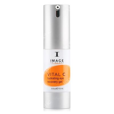 Image Skincare Hydrating Eye Recovery Gel Wygładzający delikatne zmarszczki krem pod oczy 15 ml