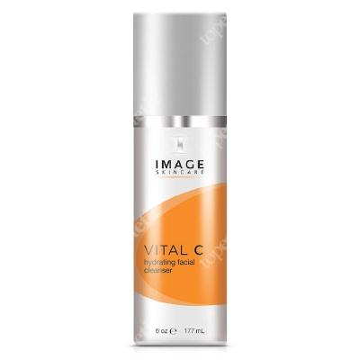 Image Skincare Hydrating Facial Cleanser 12% Kremowy preparat oczyszczający z 12% wit. C, 177 ml