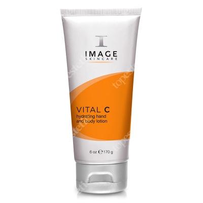 Image Skincare Hydrating Hand & Body Lotion Nawilżający balsam do ciała i dłoni 170 g